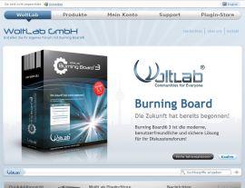 Foto von WoltLab GmbH | Startseite