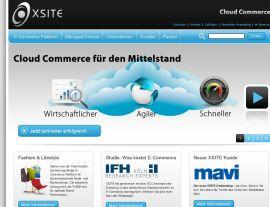 Foto von Xsite GmbH - Experten für Shopsysteme, Webshop, Mietshop, E-Commerce-Systeme, ePayment und ISP