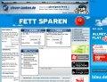 Webseite http://www.clever-tanken.de