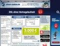 Webseite http://www.clevertanken.de