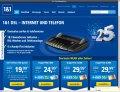 Webseite http://www.dsl-flatrate-billig.de.vu