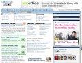 Webseite http://gruenderstadt.de
