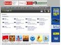 Webseite http://grusskarte2.freenet.de