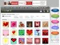 Webseite http://grusskarten.freenet.de