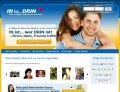 Webseite http://www.hallo.in-ist-drin.de