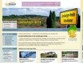 Webseite http://www.lueneburger-heide-attraktionen.de