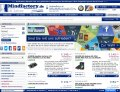 Webseite http://www.mindfactory.de