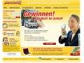Webseite http://www.planetwin.de