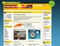 Webseite http://www.produktproben.ch