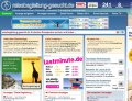 Webseite http://www.reisebegleitung-gesucht.de