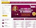 Webseite http://shop.germanwings.de