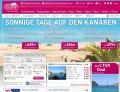 Webseite http://web.flyloco.de