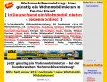 Webseite http://www.wohnmobil-mieten.com