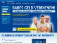 Webseite http://www.zuhause-geld-verdienen.de.vu